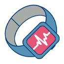 Signallamp Health - Patient Monitoring icon