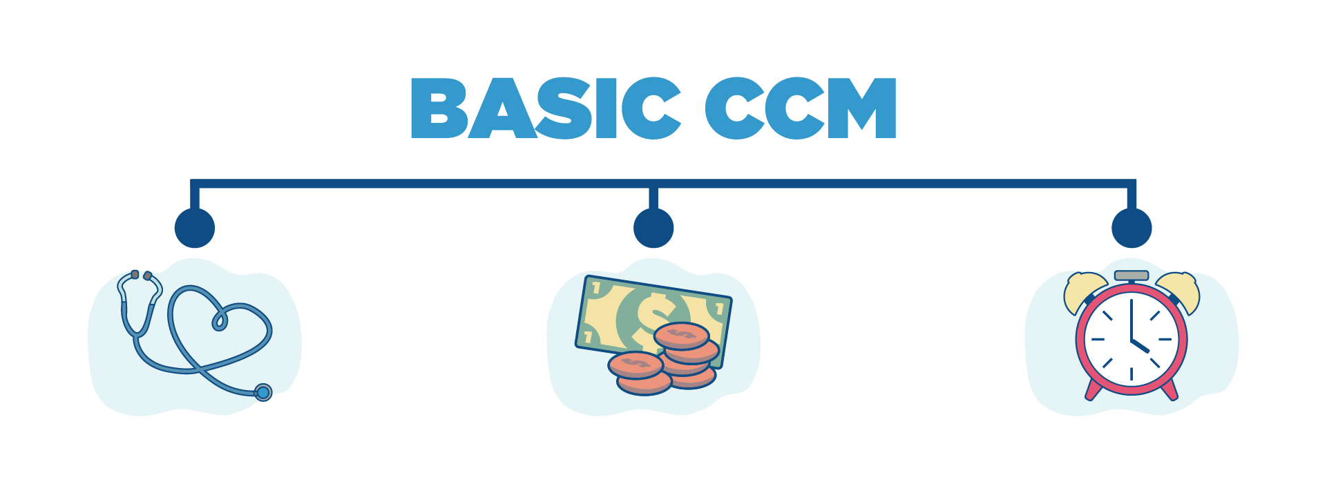 Basic CCM CPT Codes
