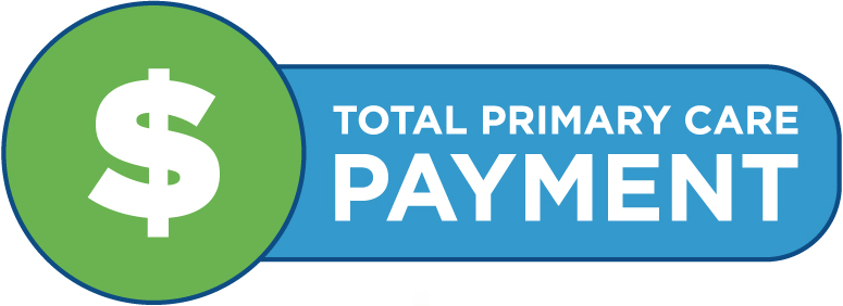 Total Primary Care Payment